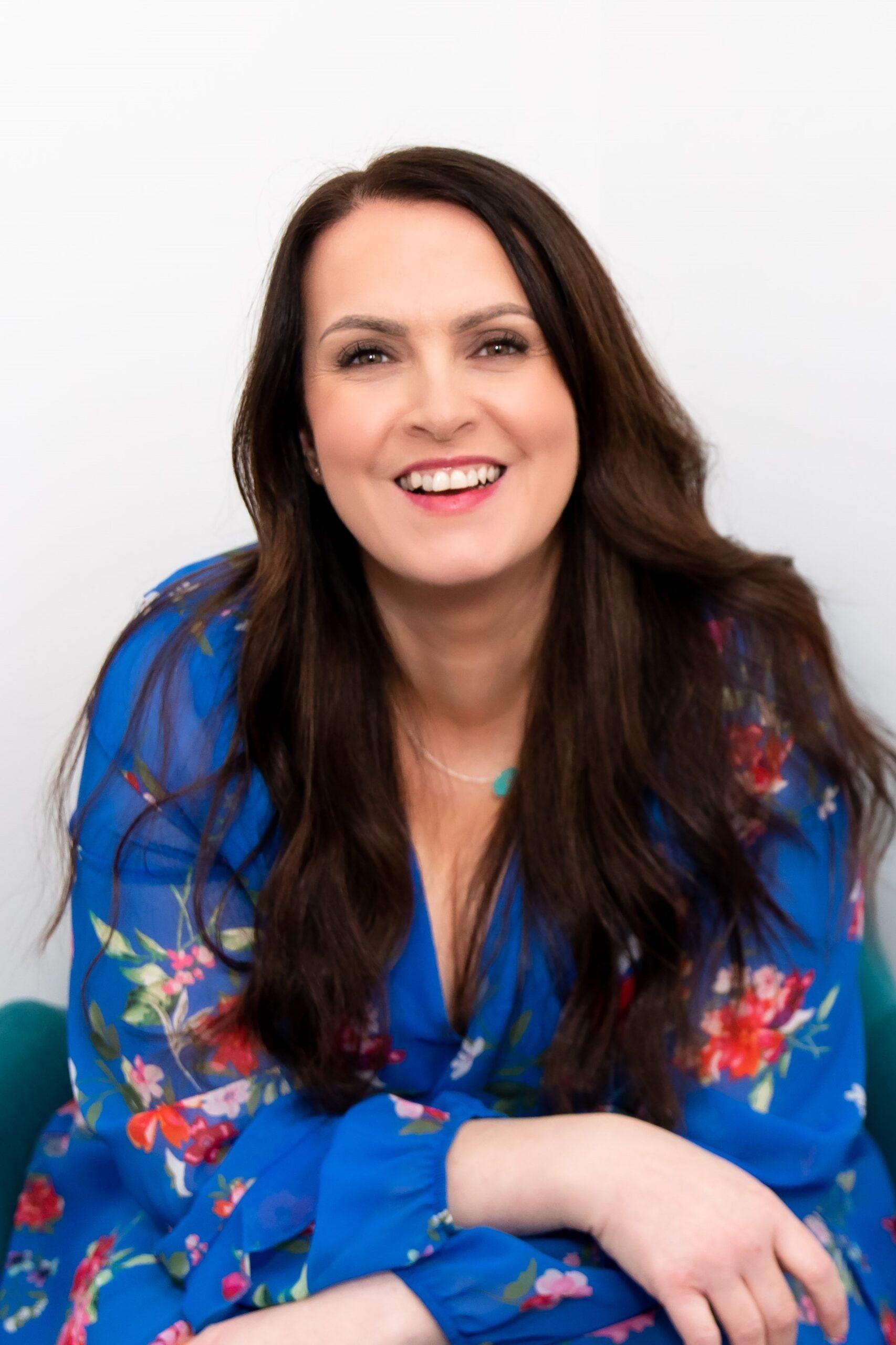 Dr Claire Ogilvie